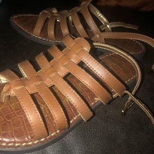 Sandals by Sam Edelman